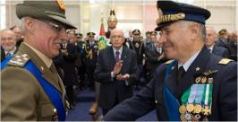 Italian General Calls for European Army After Brexit