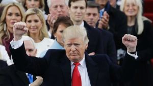 Inauguration of President Trump & Bible Prophecy