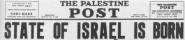 """Inspiration from Israel -""""And the LORD shall make thee (Israel) the head, and not the tail"""" Video post"""