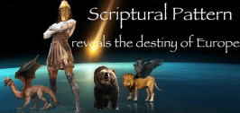 MUST SEE! Prophetic Scriptural Pattern reveals the destiny of Europe leading to WW3: Video post