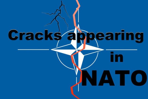 Prophecy News Update: Cracks appearing in NATO!  Is it to be dissolved? -Something needs to change.