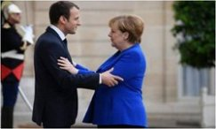 Latest News & PROPHECY : France and Germany announce plans to build fighter jets together