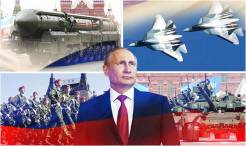 Latest News & PROPHECY: Russia's huge military arsenal REVEALED fulfilling Bible Prophecy