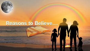 Reasons to Believe in a Creator: 3 Part Video Bible Study