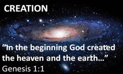 Creation vs Evolution - MORE ARTICLES/Videos - (Non Christadelphian)
