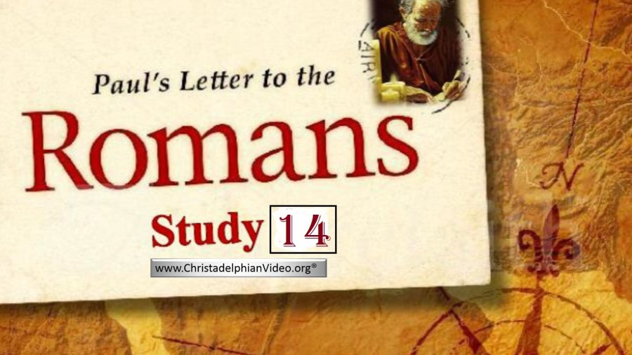 an analysis of pauls letters in the bible Book 6 - paul's letter to the romans i - the gospel of christ, and justification by faith paul's eagerness to share the gospel with the christians of rome.