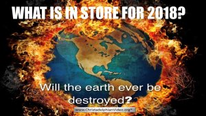 Bible Prophecy for 2018 : What could happen? Video