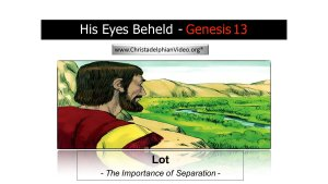 LOT: The Importance of Separation - 4 Videos