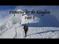 Preparing for the Kingdom Age -