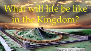 What will the Kingdom of God Be like: For the Saints, Mortal Jew's and the Gentiles? - Video post