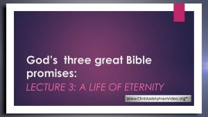 Great Bible Promises: A Life of Eternity