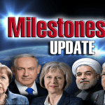 Out Today – Milestones Bible Magazine article Summer 2020