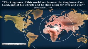 Nations mentioned in the Bible