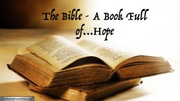 Bible Q&A: The Hope Of The Christian - What does the Bible actually say?