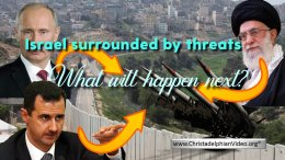 Israel surrounded by threats: What will happen next?