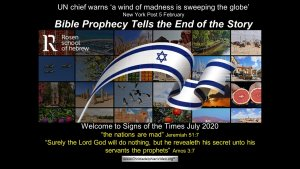 Surprising Bible Prophecies about Russia, Israel and Europe