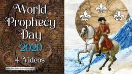 World Wide Prophecy Event 2020 - 4 Videos