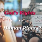 'God's Rights vs Human Rights?'