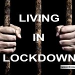 Lesson from the Bible for Children: Living in Lockdown