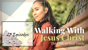 Walking With Jesus Christ: The Bible as Your Guide Seminar Series - 23 Videos