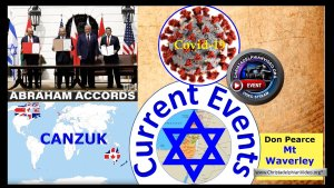 *Wow - Must see* Current Events and Bible Prophecy Being Fulfilled in front of our eyes!