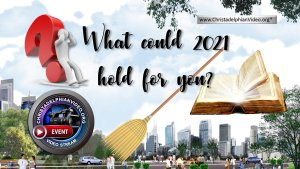What Could 2021 Hold for You?