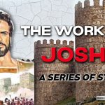 The Work of Joshua: 3 Video Series