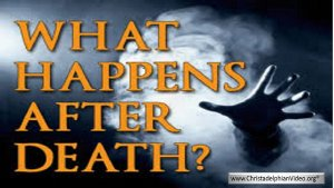 What Happens After Death: The Bible Explains (and it's NOT Complicated!)