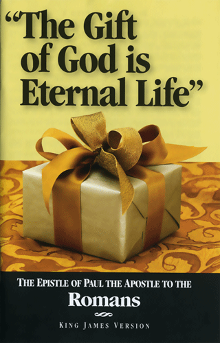 Pauls Epistle To The Romans KJV 1893 Bible Truth Publishers