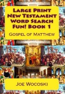 Discover the Book of Matthew this Christmas