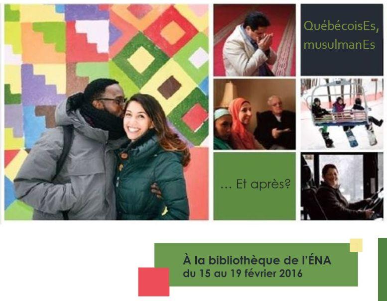 québécoises musulmanes ena