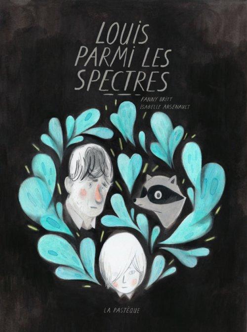Gagnant du Prix de la critique ACBD de la bande dessinée québécoise 2017