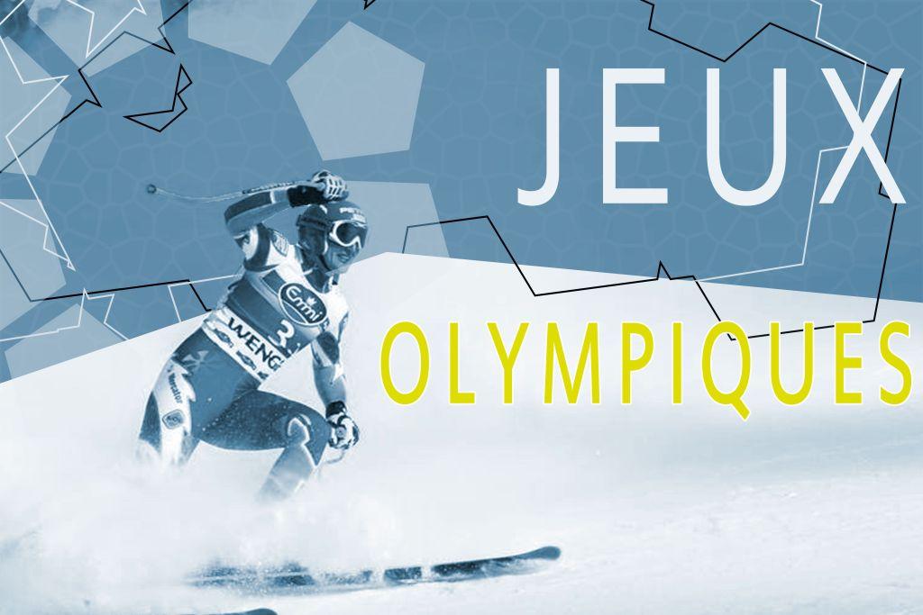 Exposition à l'ÉNA : les Jeux olympiques