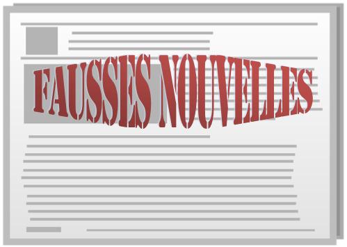 """Comment repérer les """"fausses nouvelles"""" et les éviter?"""