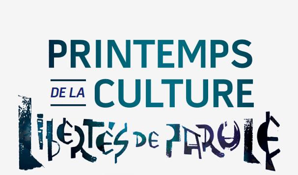 PRINTEMPS DE LA CULTURE – Activités du jeudi 28 mars à la bibliothèque