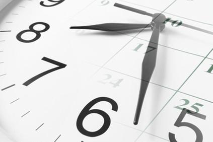 Retour à l'horaire régulier dès le jeudi 23 janvier. Bonne session!