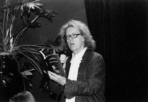 En souvenir d'un grand poète disparu…