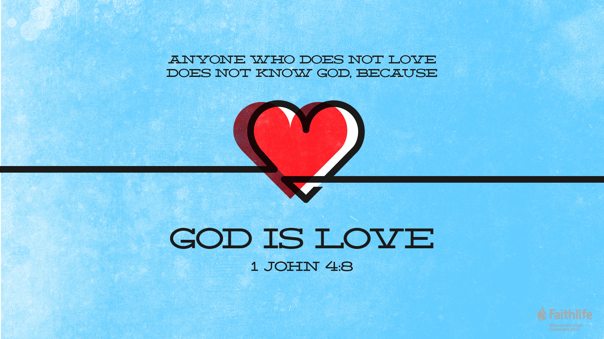 Image result for 1 John 4:8