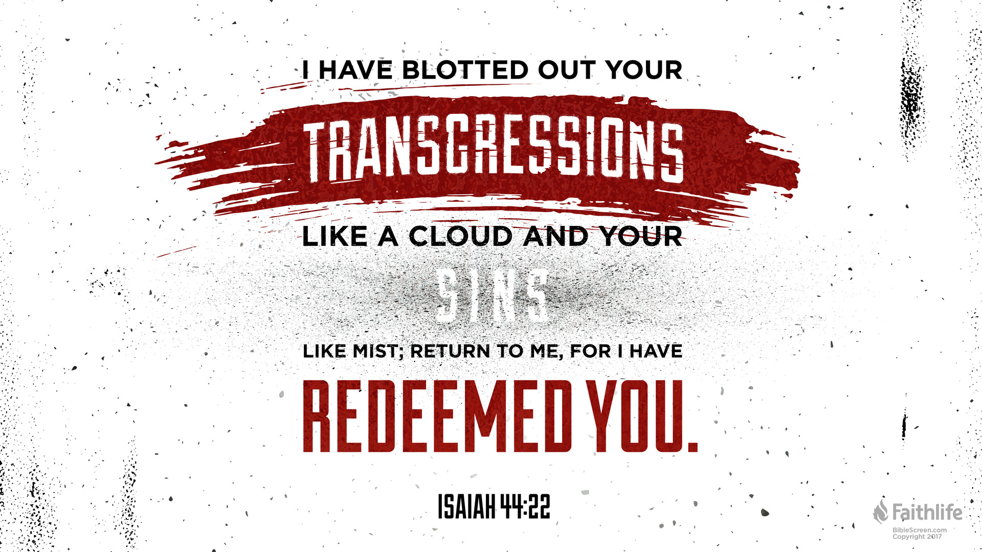 Image result for Isaiah 44:21-23
