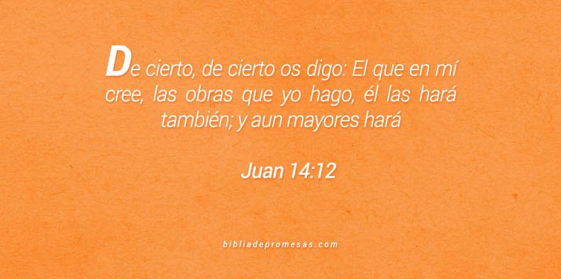 Juan 14:12