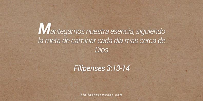 Filipenses 3:13-14
