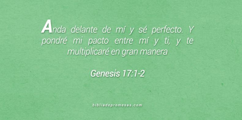 Genesis 17:1-2
