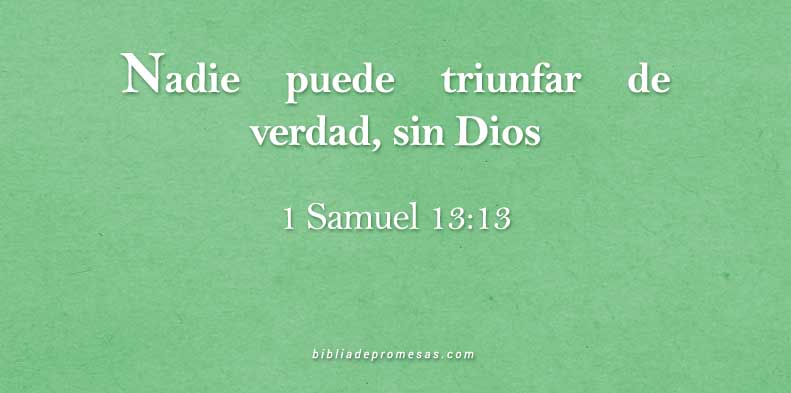 Frases Cristianas Triunfar con Dios