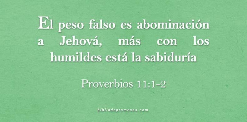 proverbios11-1-2