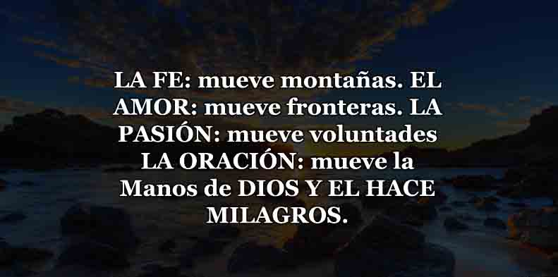 HACE-MILAGROS