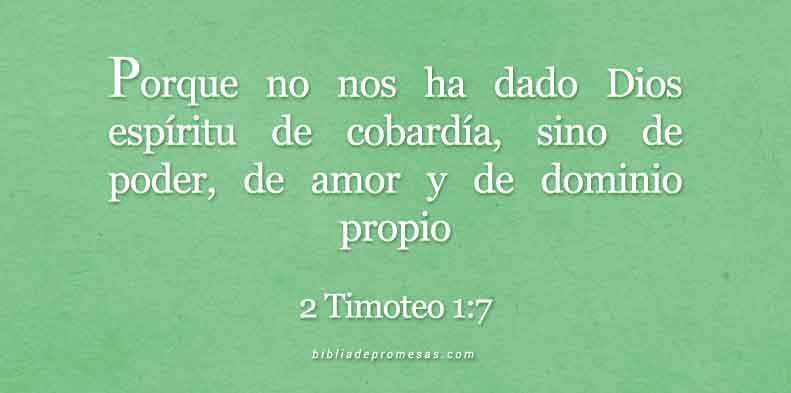 2-TIMOTEO-1-7