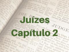 Juízes Capítulo 2