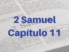 2 Samuel Capítulo 11
