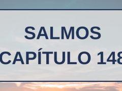 Salmos Capítulo 148