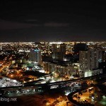 Miami by night